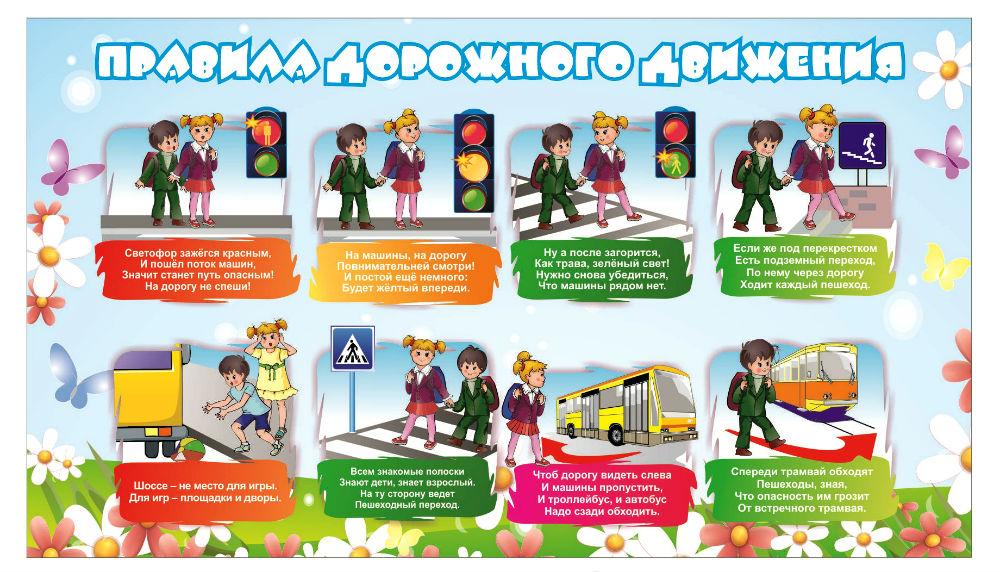 на ситуациями дорогах детей для картинки с